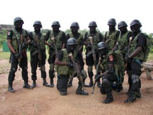 Special Forces 300x225 - Nigerian Army Special Forces Kill Scores Of Boko Haram Fighters In Borno