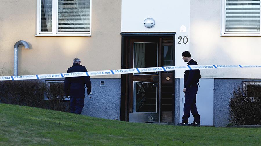 Sickening case: Mum arrested in Sweden for locking son up for decades