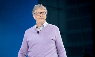 Divorce: Bill Gates May Drop On Billionaires Index –Report