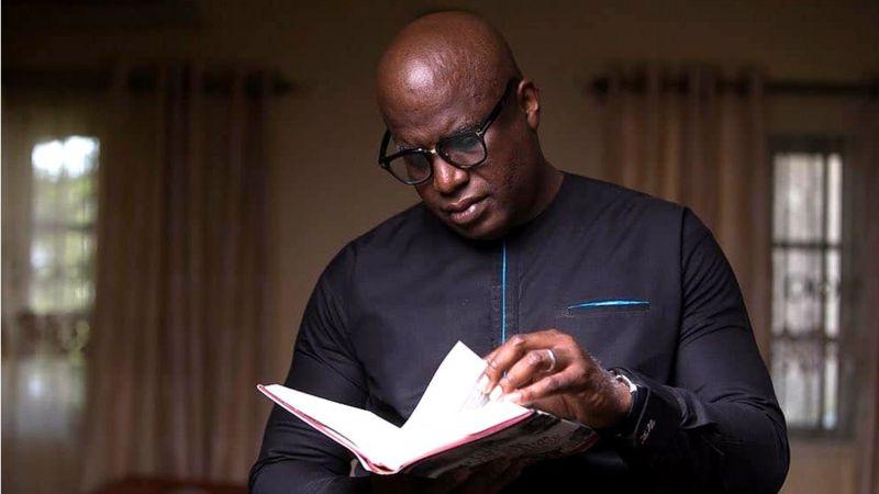 Who is Ubong King - Ubong King: Nigerian Motivational Speaker Dies