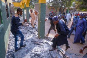 Zulum cuts short Abuja trip to visit communities attacked by Boko Haram 300x200 - Insecurity: Zulum Suspends Abuja Trip Visits Borno Villages Attacked By Boko Haram