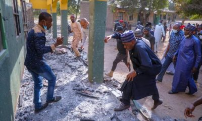 Zulum cuts short Abuja trip to visit communities attacked by Boko Haram