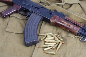 ak 47 300x200 - How I Seized Ak-47 Riffle From Kidnappers – Rivers-Based Lawyer Narrates