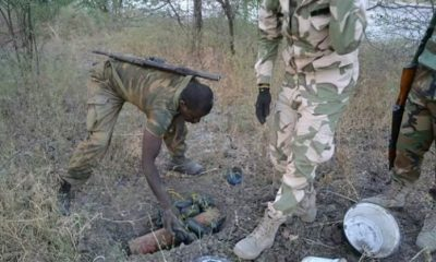 Boko Haram Landmines Kill Seven Hunters In Borno