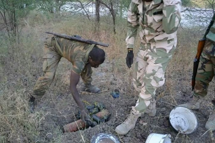 Boko Haram Landmine Injures TCN Workers On Official Duty In Borno