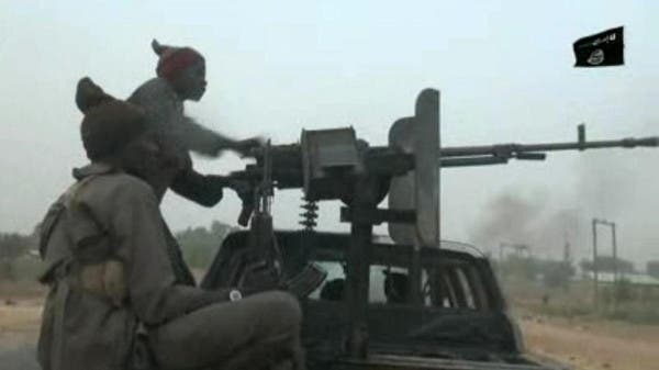 Boko Haram kill villagers in Christmas Eve attack