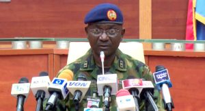Insurgency Has Been Defeated in Nigeria - DHQ