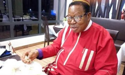 Bishop Arthur Of Rhema Deliverance Mission Is Dead