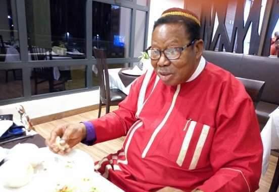 Bishop Arthur Of Rhema Deliverance Mission Is Dead