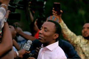 images28929 300x200 - Sowore Reveals An 'Atomic Bomb' Capable Of Destroying Any Nation In A Short-while