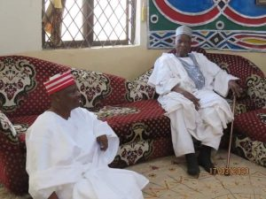 musa kwankwaso 300x225 - Buhari Condoles With Kwankwaso Over Father's Death
