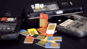 sim card 300x169 - FG Lifts Suspension On Replacement Of Old Sim Cards
