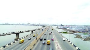 third mainland bridge 300x169 - FG To End Shutdown Of Third Mainland Bridge