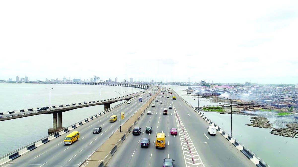 Lagos Govt To Close Third Mainland Bridge On Friday