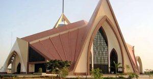 Abia Church 300x156 - Drama As Woman Disrupts Her husband's Secret Wedding In Abia (Video)