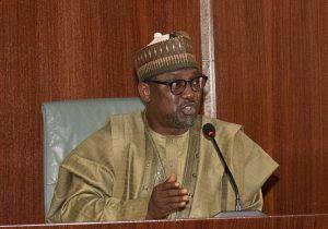 Abubakar Bello 300x210 - Kagara School Abduction: We Won't Pay Ransom – Niger Gov Tells Kidnappers