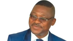 Air Marshal Nsikak Eduok 300x169 - Buhari Mourns Former Chief Of Air Staff, Eduok
