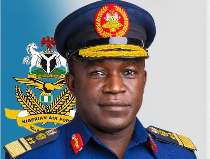 Nigerian Military Ready To Flush You Out – Air Chief Warns Bandits, Others