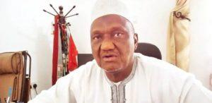 Aminu Isa Kontagora 300x146 - BREAKING: Former Nigerian Governor Dies Of COVID-19