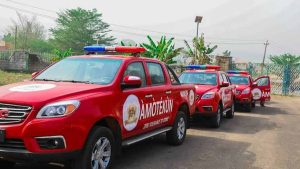 Amotekun 2 300x169 - Amotekun Ready To Deal With Fulani Herder, Iskilu Wakili – Makinde's aide
