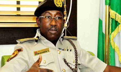 Why Border Closure Is Good For Nigeria's Security - Immigration Boss