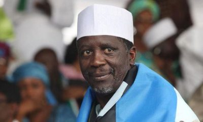 'Using N400bn To Buy Vaccine Is A Waste' - Bafarawa