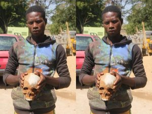 Bauchi Killer 1 300x225 - Bauchi Man Beheaded His Neighbour, Removed His Eye Balls For Money Ritual