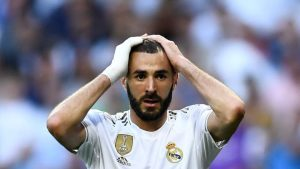 Benzema faces five years in jail 300x169 - Benzema Faces Five Years In Jail