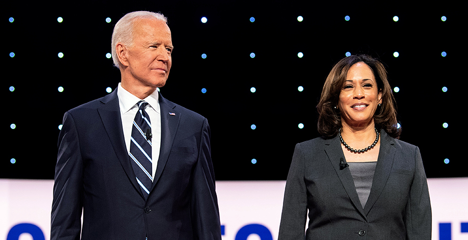 Everything You Need To Know About Biden/Harris' Inauguration Today