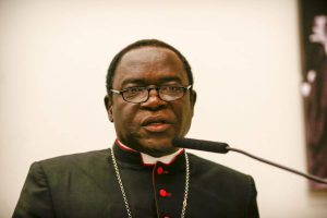 Bishop Kukah 300x200 - No Harm Must Befall Kukah – SOKAPU