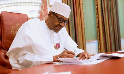 JUST IN: President Buhari Makes Fresh Appointments