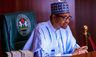 God Is Angry With Buhari For Negotiating With Bandits