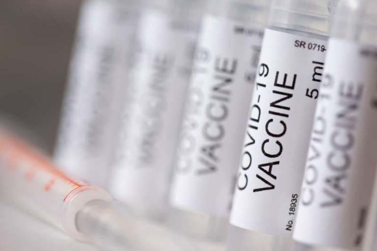 FG Speaks COVID-19 Vaccine Containing Microchips