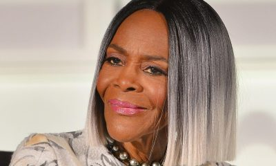 JUST IN: Hollywood Actress Cicely Tyson Dies At 96