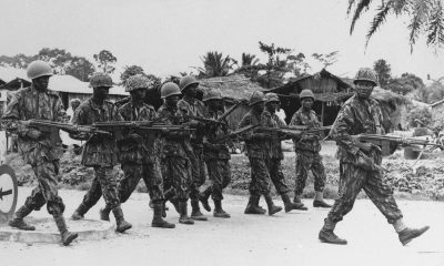 10 Things You Should Know About Nigeria's Civil War
