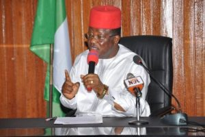 Dave Umahi 300x200 - We've Banned Open Grazing In South East, Governors Tell Nnamdi kanu