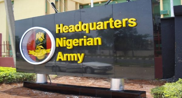 DHQ Reacts As Troops Clash With Boko Haram In Borno