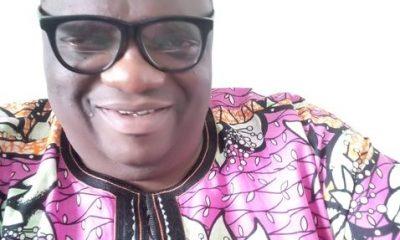 Former Edo Commissioner, Didi Adodo Is Dead
