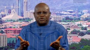 Diran Odeyemi 300x169 - PDP Reveals When It Will Reveal Its Presidential Candidate