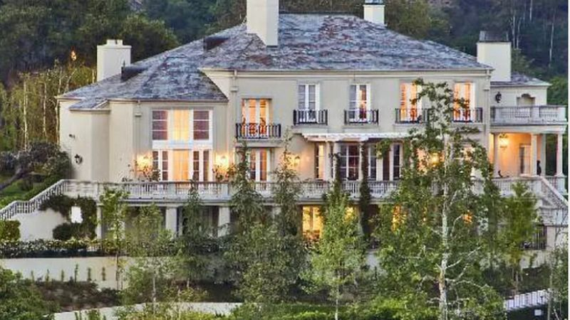 Elon Musk House - Elon Musk: Five Things You Should Know About The Richest Man In The World