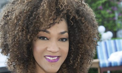 Actress Elvina Ibru Tests Positive For COVID-19