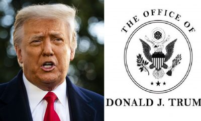 Trump Launches 'Office Of The Former President'