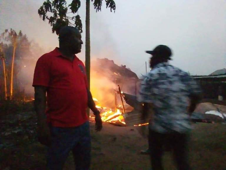 One Feared Dead, Others Injured As Gas Plant Explodes In Delta