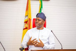 Why S/West Should Forget 2023 Presidential Race For Now - Makinde