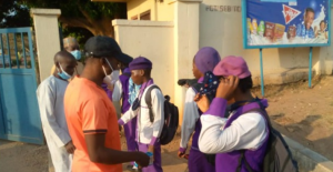 Ilorin school 300x155 - Nigerian Teachers Fix Date To Meet Over School Resumption, COVID-19 Rules