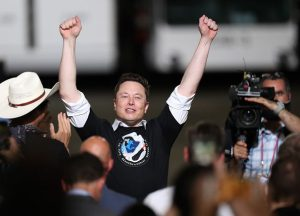 In 2020 alone Elon Musk earned more than 100 billion 300x216 - Elon Musk: Five Things You Should Know About The Richest Man In The World