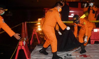 62 Dead As Indonesian Plane Crashes After Takeoff