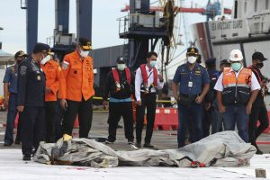 Indonesia crash2 300x200 - BREAKING: Indonesian Divers Finally Find Parts Of Plane Wreckage