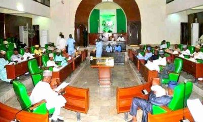 Jigawa Assembly Sanctions Lawmaker For Condemning Governor, APC