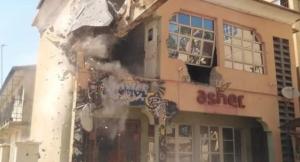 Kaduna Hotel 300x162 - Owner Of Demolished Restaurant Sues Kaduna Govt Over Demolition